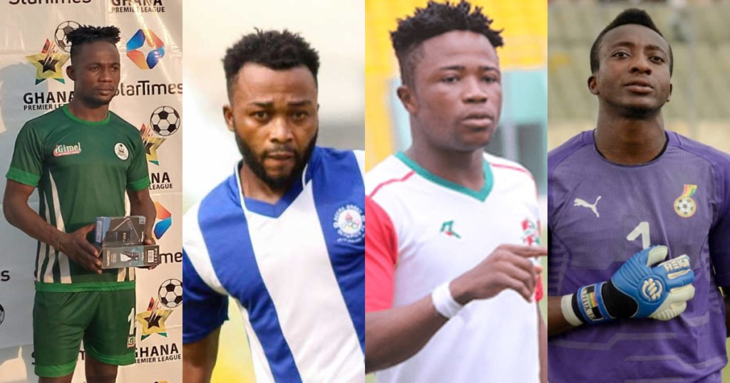 EXCLUSIVE: Felix Annan, Kwame Peprah and three other top players targeted by Hearts