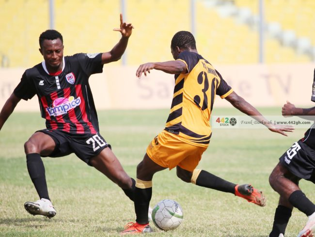 Match-fixing Scandal: Ghana FA place travel ban on AshGold, Inter Allies players and officials
