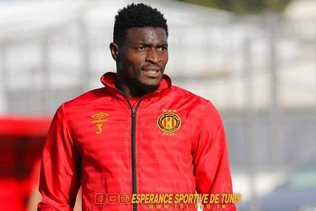 Tunisian giants Esperance cancel contract of Ghanaian forward Abdul Basit Khalid
