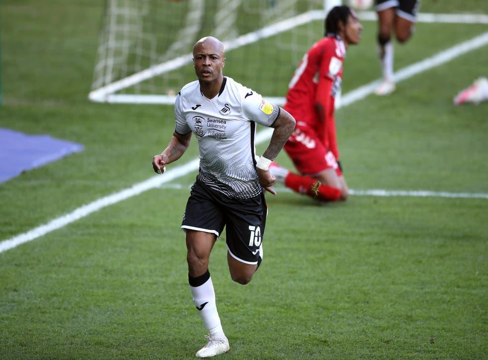 BREAKING NEWS: Ghana captain Andre Ayew joins Qatari giants Al Sadd in bumper deal