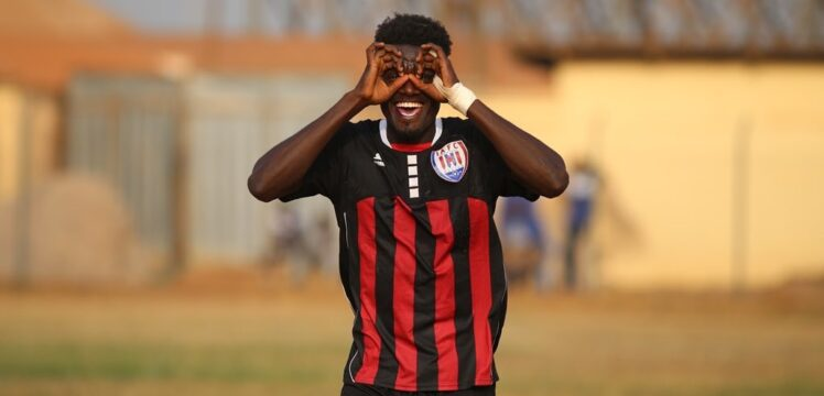 """BOMBSHELL: Inter Allies defender Musah reveals he scored TWO OWN GOALS to """"spoil bet"""""""