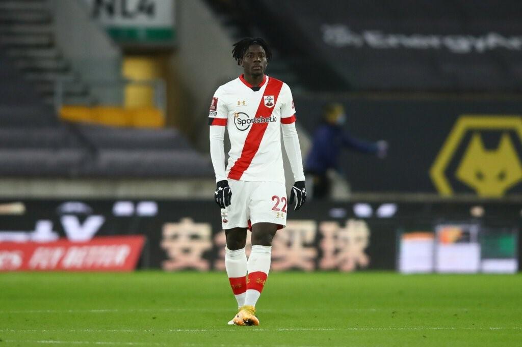 What lies ahead for Mohammed Salisu this season