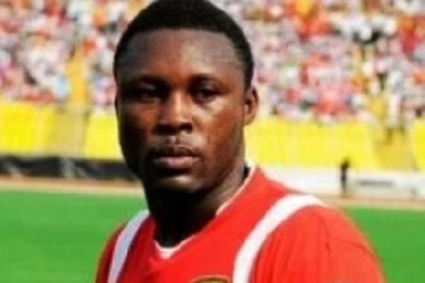 BREAKING NEWS: Ex-Asante Kotoko and Ghana defender Godfred Yeboah 'TV 3' passes away