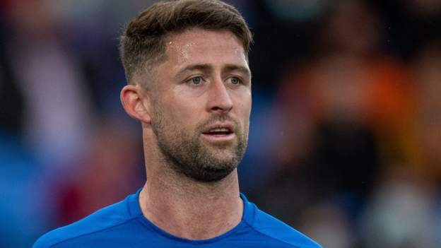Cahill confirms Crystal Palace departure