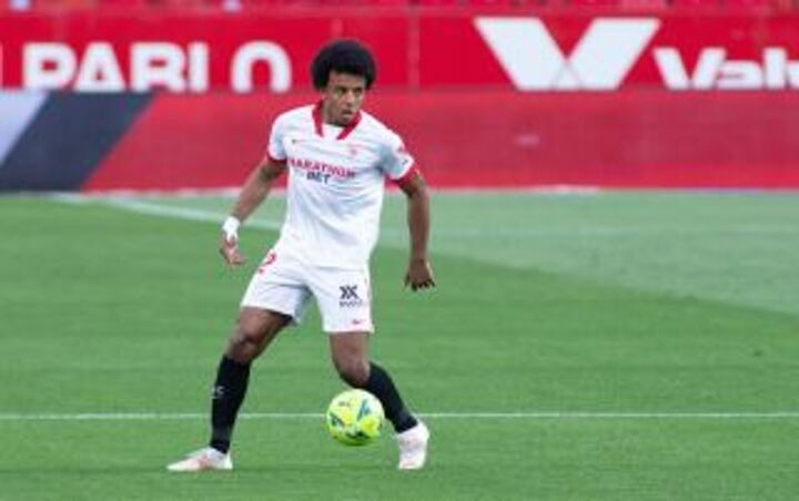 Chelsea transfer news: Kurt Zouma could make way for Sevilla's Jules Kounde