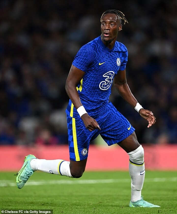 Atalanta enter race to sign Chelsea outcast Tammy Abraham with Arsenal and West Ham