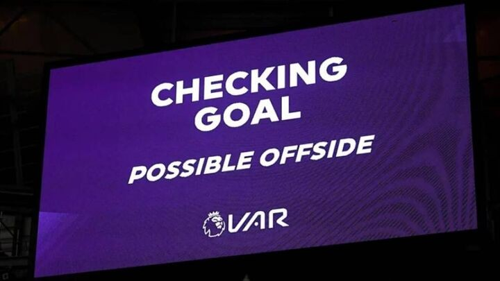 The Premier League change a number of criteria for VAR use