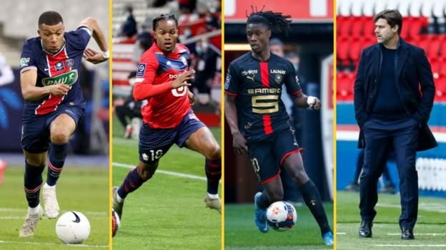 PSG looking to regain Ligue 1 title