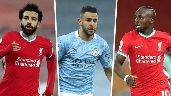 Top 5: Africans who could replace Messi