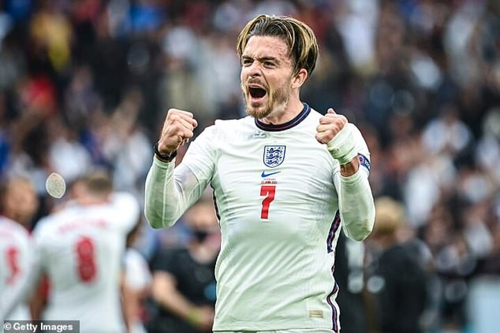 Jack Grealish: The story of Manchester City's new £100m star