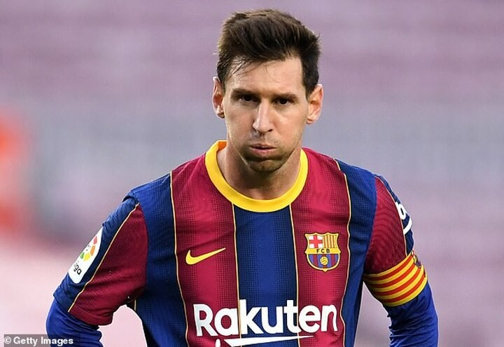 Lionel Messi: Where it went wrong for the super star and how his exit was over a YEAR in the making