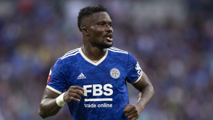 Leicester City boss Brendan Rogers impressed with Daniel Amartey's  'outstanding' start to the season - Ghana Latest Football News, Live  Scores, Results - GHANAsoccernet