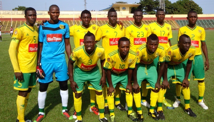CAF Champions League: Five facts you need to know about Hearts of Oak's  opponent CI Kamsar - Ghana Latest Football News, Live Scores, Results -  GHANAsoccernet