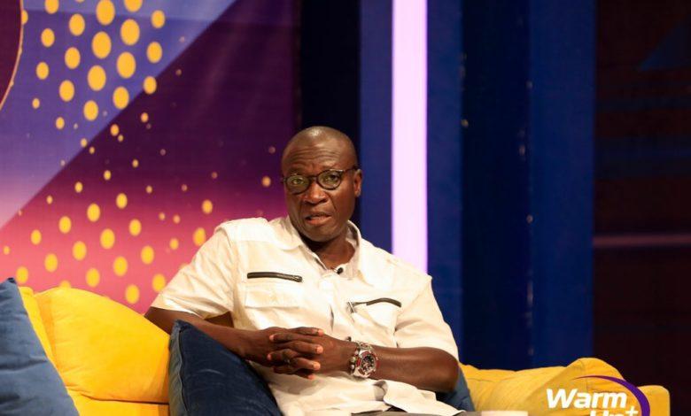Ghanaian coach Didi Dramani open to Kotoko return in future