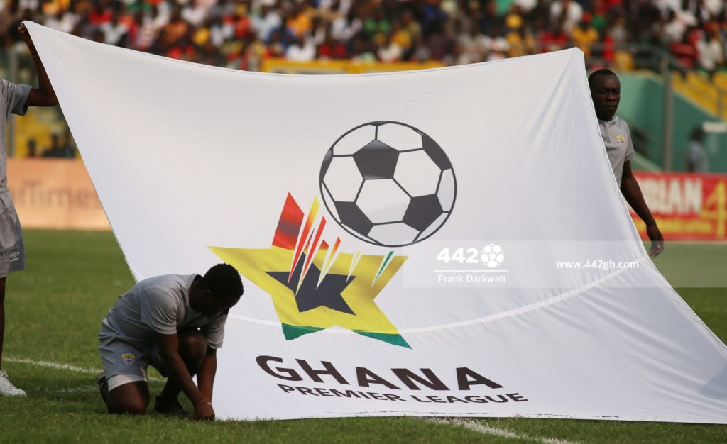 Autonomous Ghana Premier League to start from 2022/23 season, says GFA