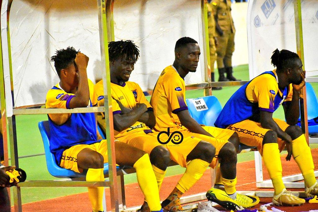 Medeama coach Yaw Preko: 'We shot ourselves in the foot'