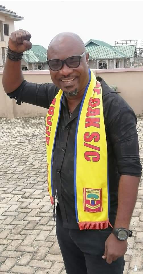 BREAKING NEWS: Popular Hearts of Oak supporter Paa Kofi Sumsum dead