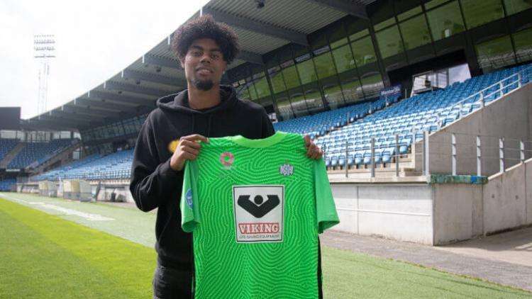 Ghanaian goalkeeper Corey Addai moves to Esbjerg fB in Denmark