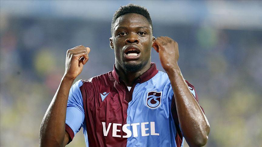 Ghana forward Caleb Ekuban set for medicals at Genoa on Wednesday