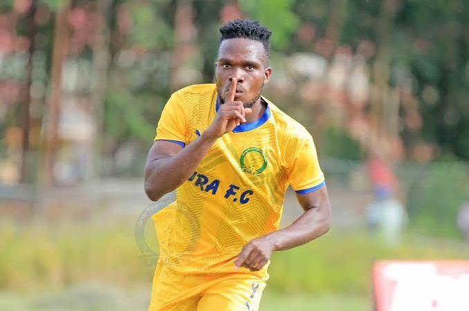 Asante Kotoko emerge favourites to sign Uganda Premier League top scorer Steven Dese Mukwala