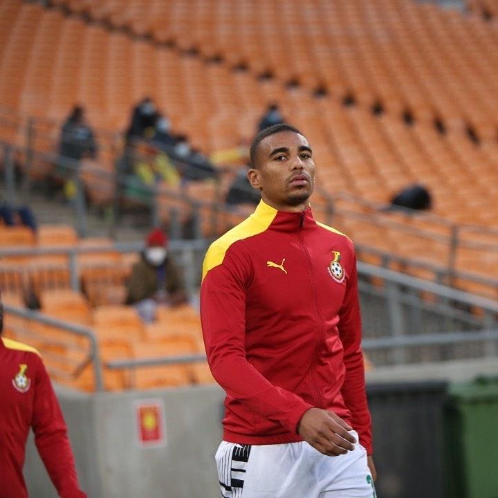 World Cup qualifiers: Ghana defender Alexander Djiku suspended for Ethiopia clash
