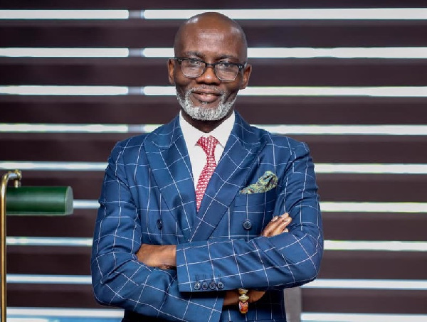 May the next Black Stars coach enjoy respect - Akufo-Addo's 'main man' Gabby Otchere-Darko reacts to Akonnor's sacking
