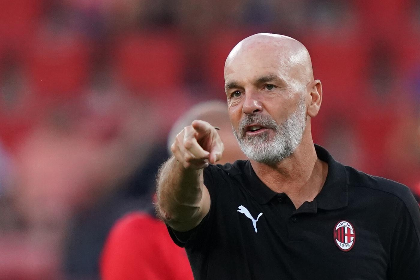 """PIOLI: """"WE'LL WRITE OUR OWN STORY IN THE CHAMPIONS LEAGUE"""""""