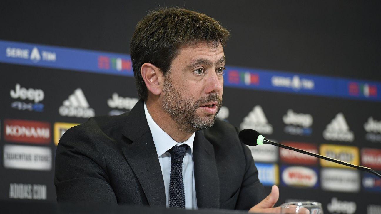 Juve lose €210m, insist Super League legitimate