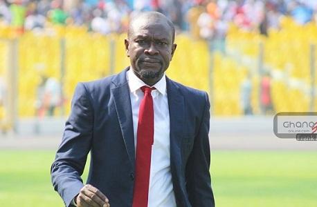 Breaking News: Ghana FA sacks Charles Akonnor as Black Stars coach after shaky 2022 World Cup start