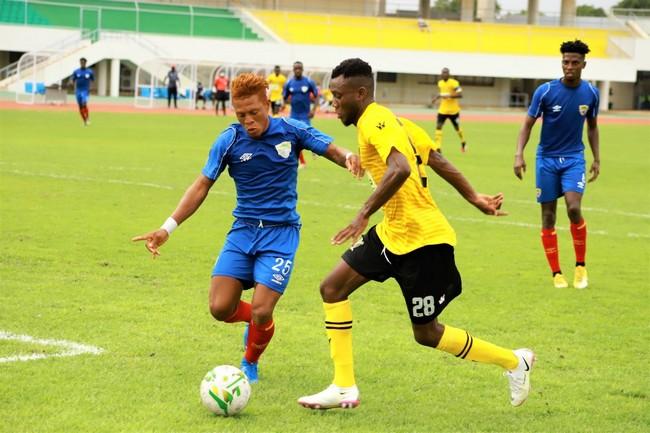 Hearts of Oak suffer 1-0 defeat to Togolese champions ASKO de Kara in friendly