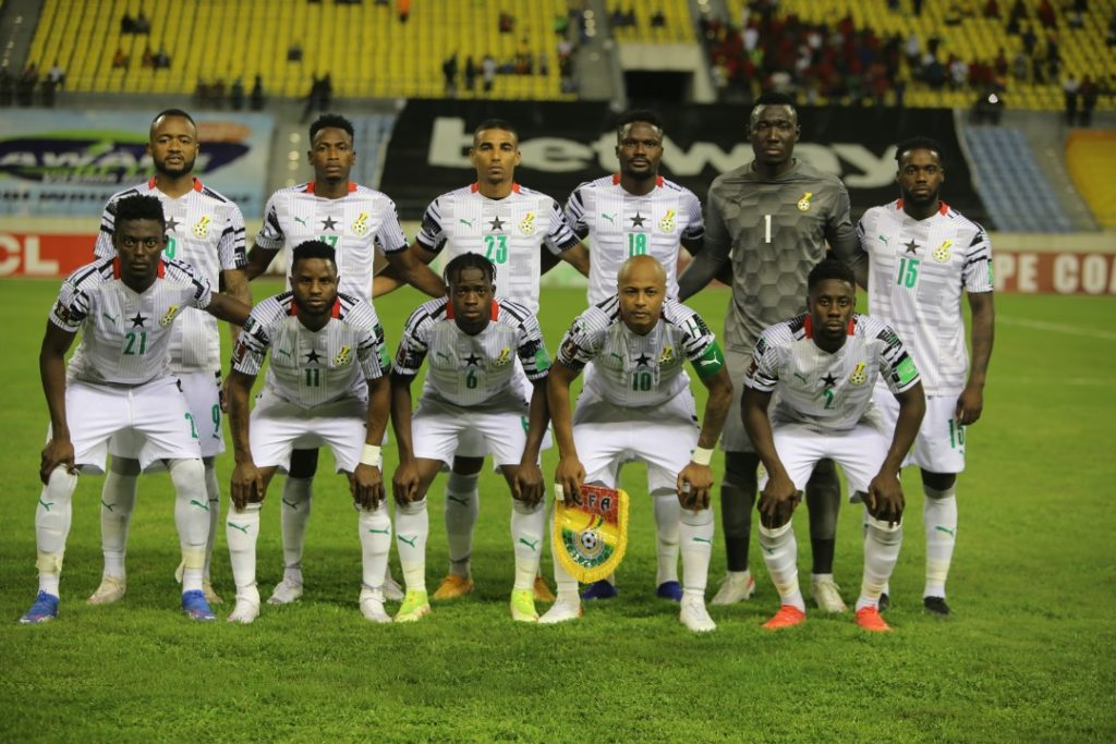 Over 50 foreign coaches apply for Black Stars job within 24 hours- SOURCES