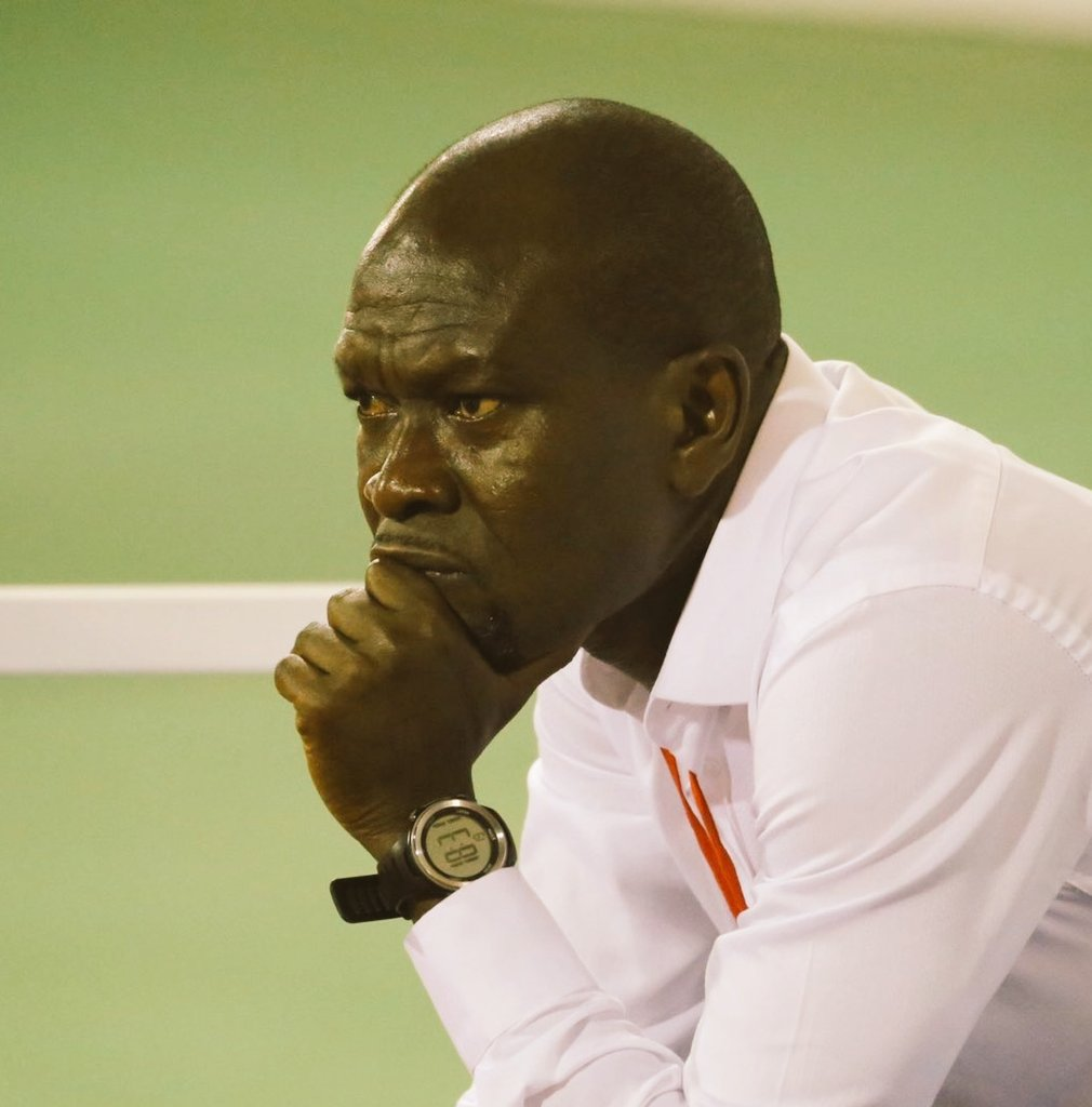 FEATURE: Black Stars coach C.K Akonnor can be helped
