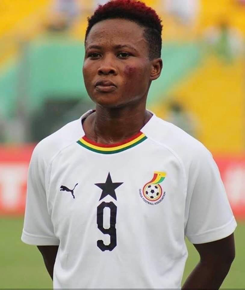 """""""You reap what you sow""""- Samira Suleman reacts to Black Queens defeat to South Africa"""