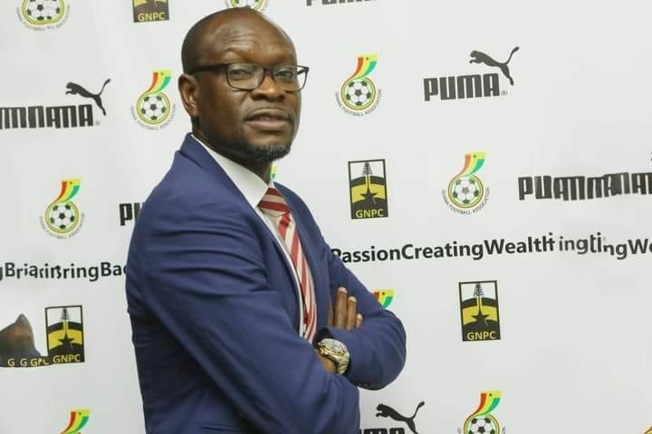 Ghana and Zimbabwe to have new coaches when they clash next month