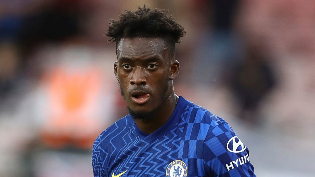 EXCLUSIVE: Ghana FA moves on Hudson-Odoi after England 'resigned' to losing star
