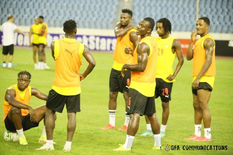 Black Stars reject Hearts of Oak friendly match proposal