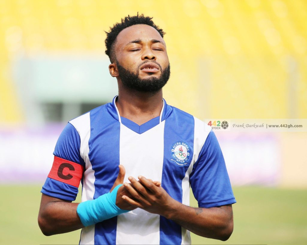 We have to discuss Awako's 'uncertain' future with Hearts- Player's agent