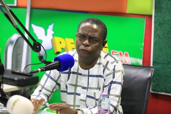 Ghanaians ought to neglect in regards to the 2022 FIFA World Cup- Kwesi Pratt