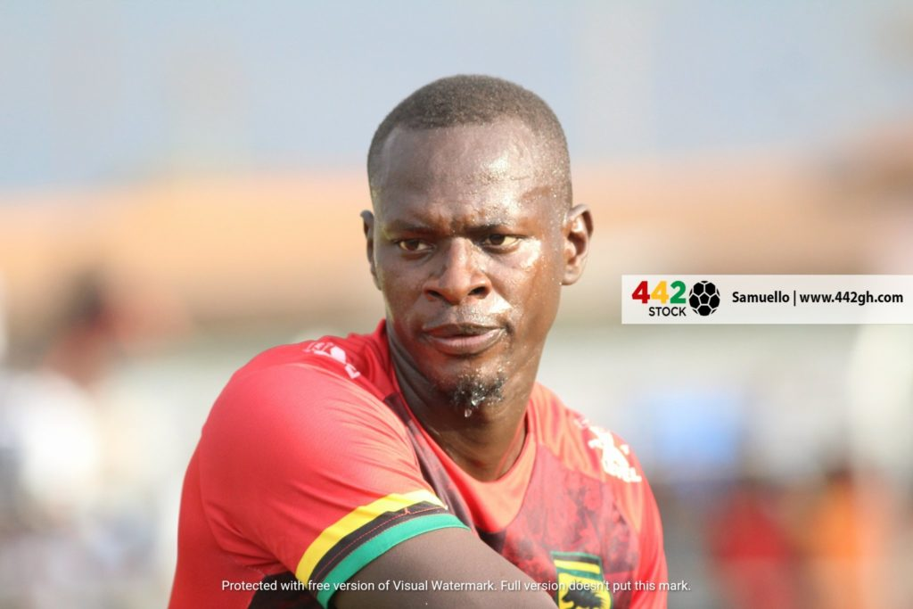 Kotoko fans are special- Naby Keita reveals as he bids the club farewell