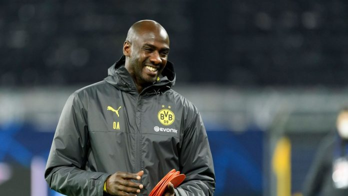 Breaking News:  Borussia Dortmund's Otto Addo set to be named Ghana assistant coach