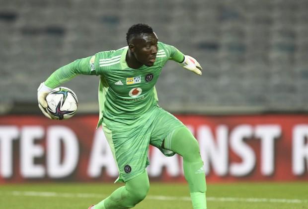 South Africa v Ghana: Orlando Pirates goalie Richard Ofori says social media criticism of performances has no effect
