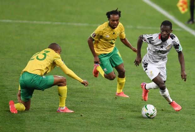 South Africa vs Ghana: Ghanaians react to Black Stars defeat in Johannesburg - Ghana Latest Football News, Live Scores, Results - GHANAsoccernet