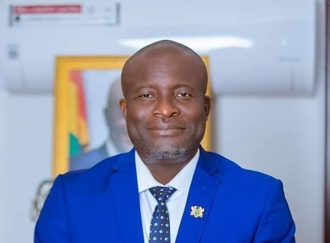 Top NPP politician Titus-Gloverdares GFA to sack CK Akonnor - warns of dire consequences for Kurt Okraku administration