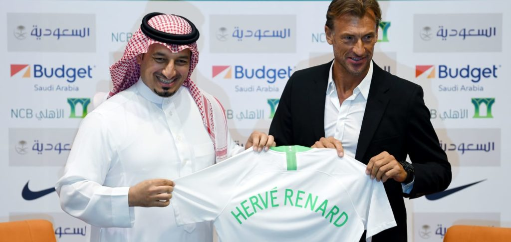 Ghana cannot afford $100,000 per-month Herve Renard to take charge of Black Stars