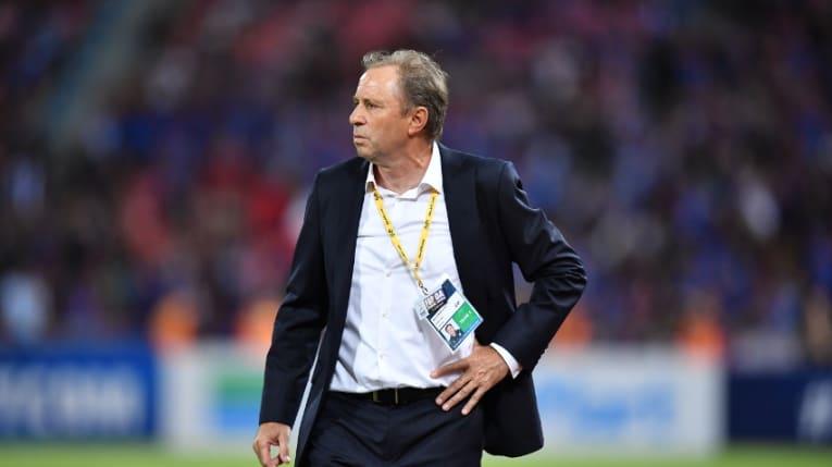EXCLUSIVE: Serbian coach Milovan Rajevac arrives in Ghana for second Black Stars stint