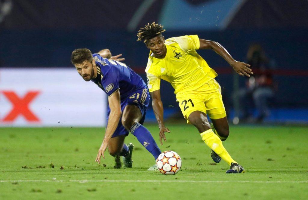 Moldova-based Edmund Addo earns maiden Black Stars invite ahead of Zimbabwe clash
