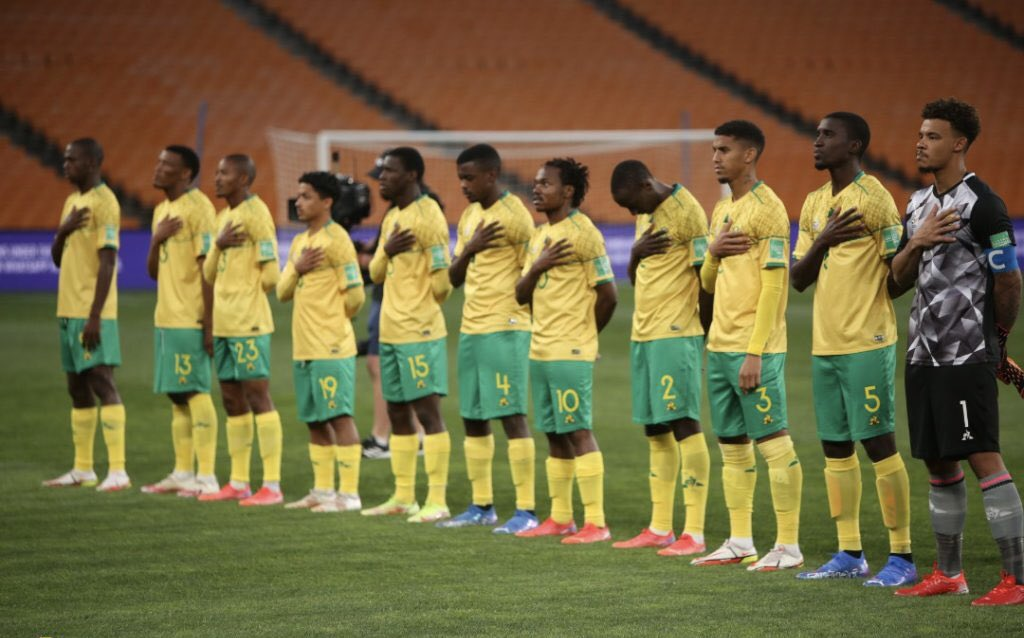 2022 World Cup Qualifiers: Tickets for South Africa vs. Ethiopia sold out in two hours