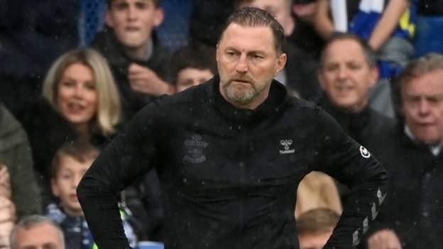 Saints boss Hasenhuttl charged by FA