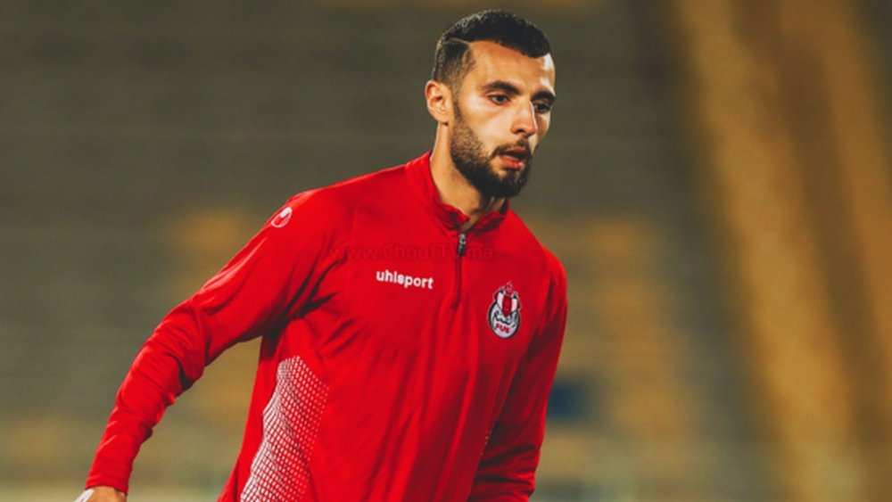CAF Champions League: Wydad ravaged by injury ahead of Hearts of Oak clash as star man Reda Jaadi is ruled out