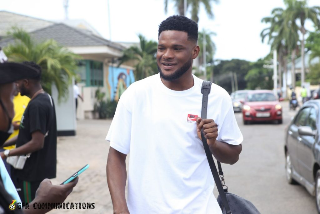 FEATURE: What Benjamin Tetteh brings to Ghana Black Stars
